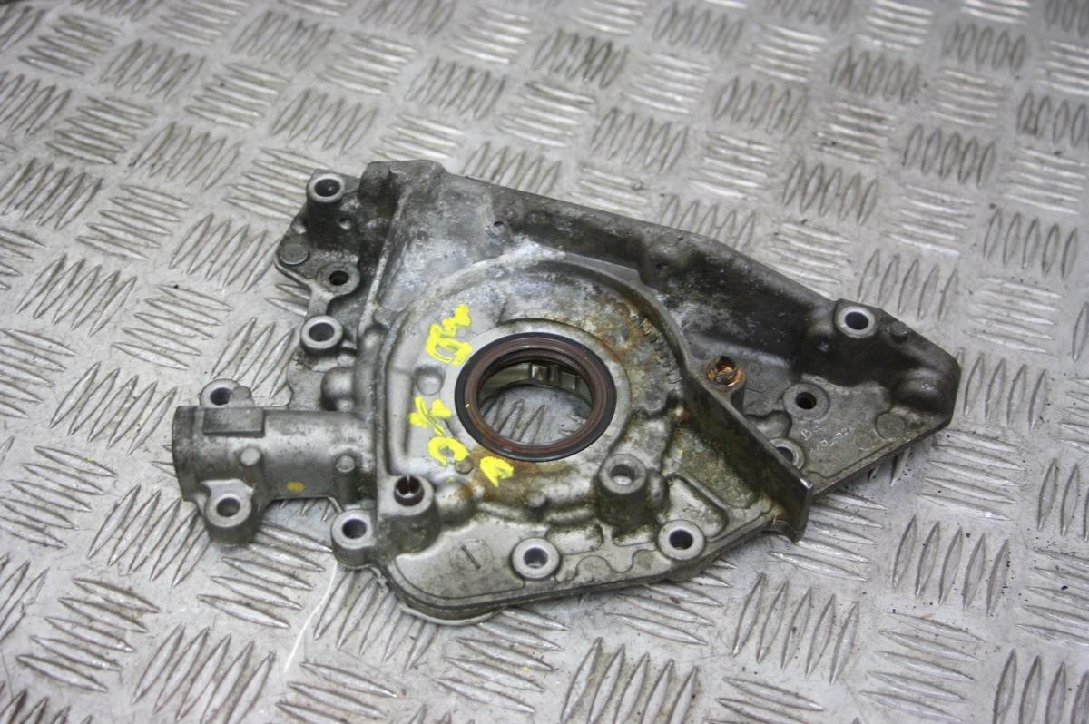 Pompe a huile 206 s16