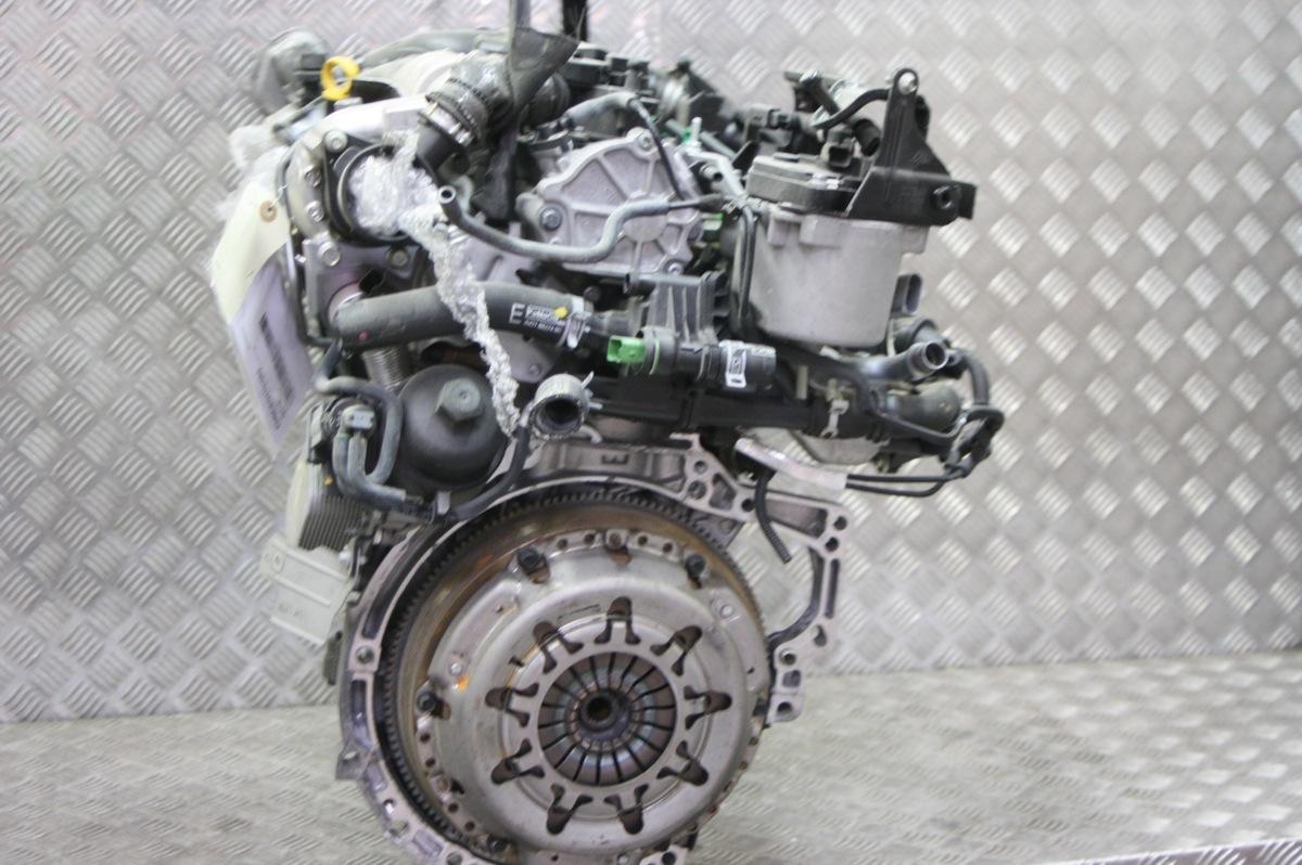 moteur ford fiesta focus 1 6 tdci 95ch type tzja 52 000kms. Black Bedroom Furniture Sets. Home Design Ideas