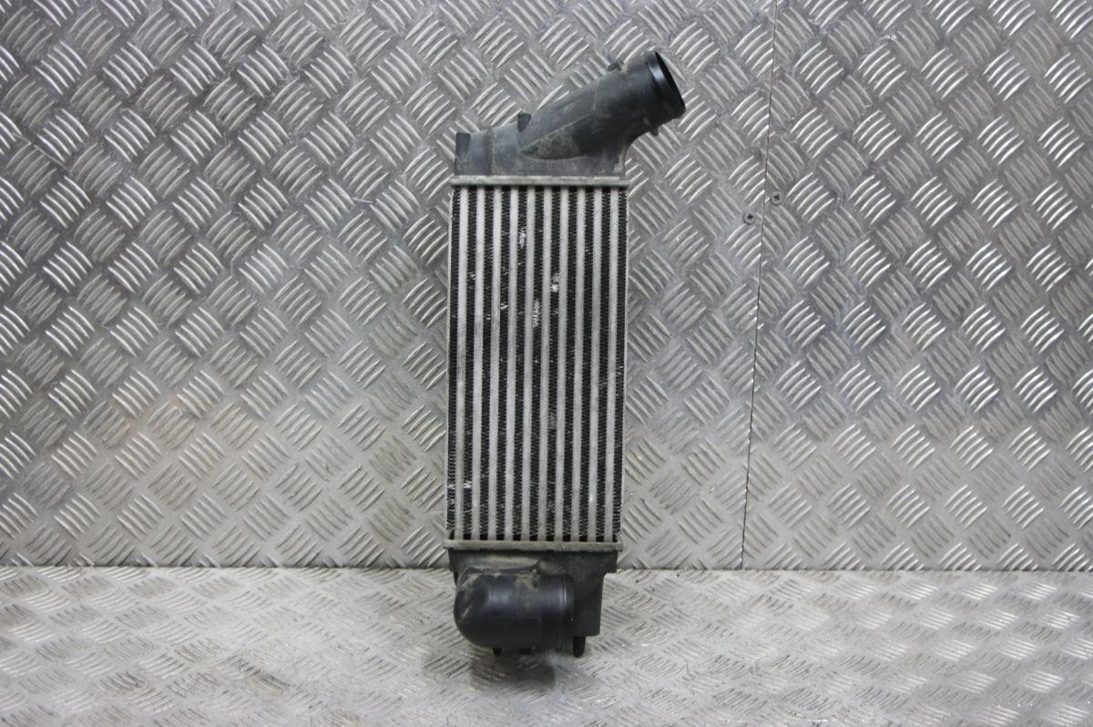 echangeur air air intercooler c4 picasso 2 0hdi 300x147x80 9656525880. Black Bedroom Furniture Sets. Home Design Ideas