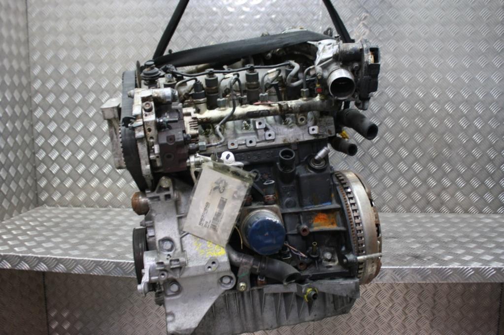 engine renault m gane scenic 1 9 dci 131ch engine type f9q804 87 kms 000 ebay. Black Bedroom Furniture Sets. Home Design Ideas