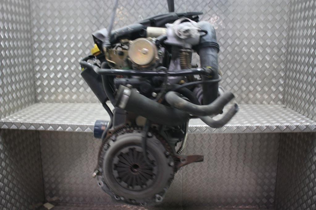 engine 1 9 dci 105ch f9q732 renault m gane scenic 2 2 138 743 kms ebay. Black Bedroom Furniture Sets. Home Design Ideas