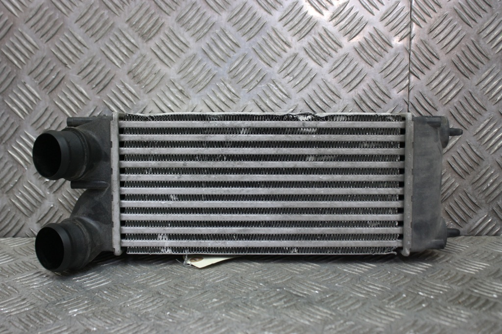 Echangeur air air intercooler citroen c4 peugeot for Echangeur air air maison
