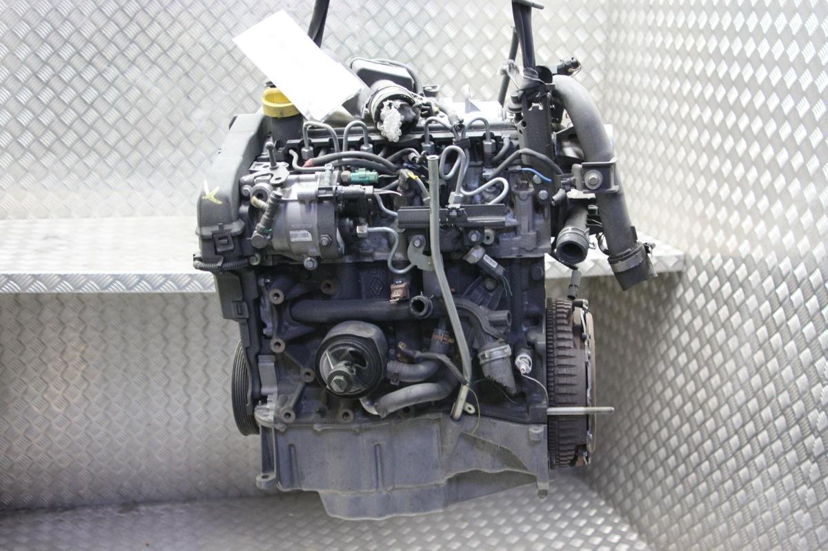 moteur nissan micra 1 5dci 82ch type k9k270 139 260 kms garanti 3 mois ebay. Black Bedroom Furniture Sets. Home Design Ideas