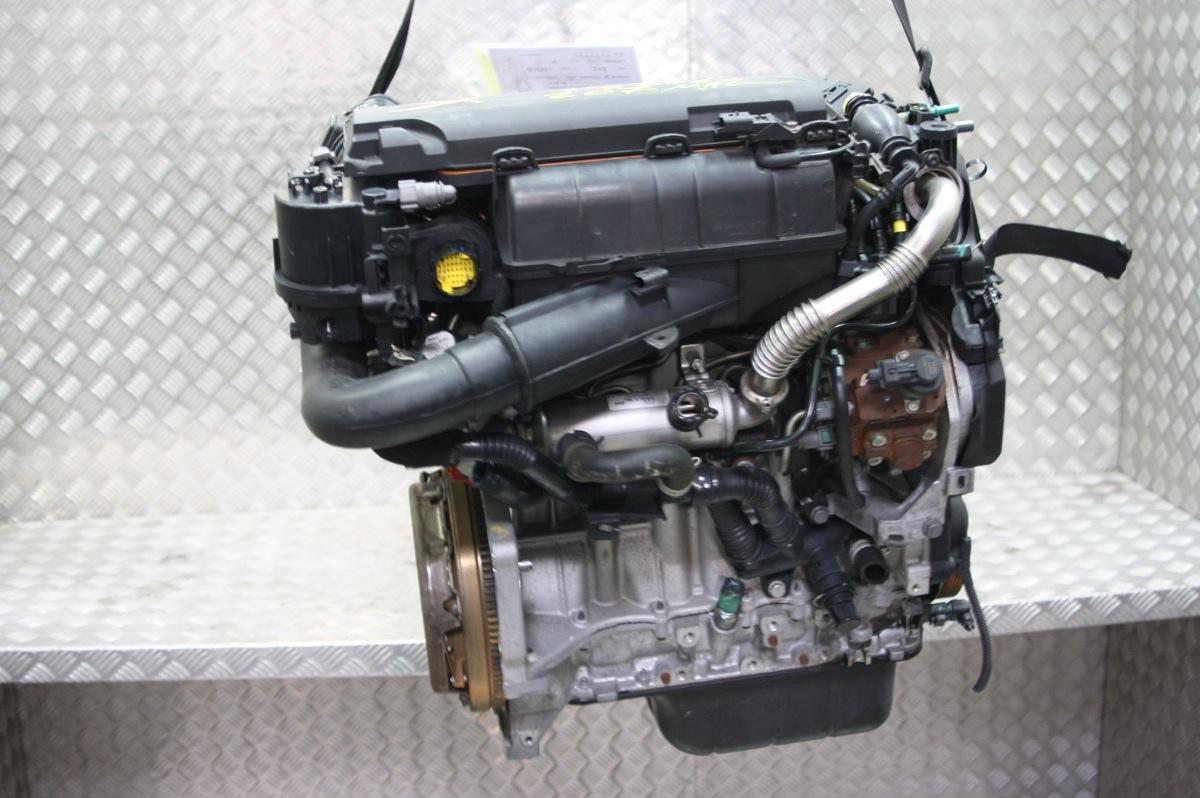 moteur peugeot 206 207 307 citroen c3 xsara 1 4hdi 68cv