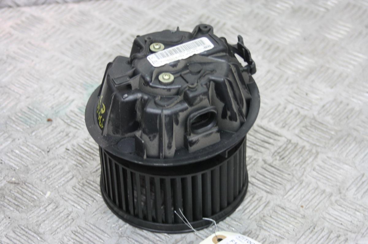 moteur ventilateur chauffage climatisation citroen c2 c3 1007 jusqu 39 oct 2009 ebay. Black Bedroom Furniture Sets. Home Design Ideas