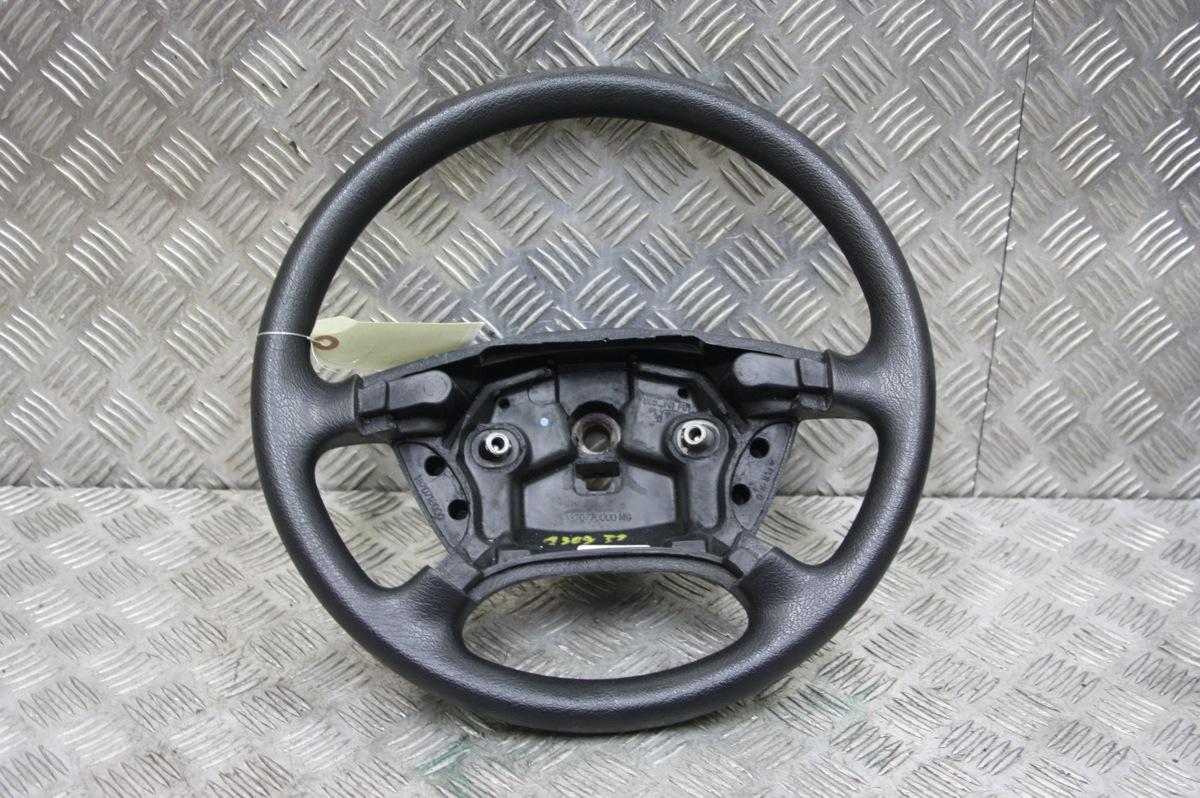 volant plastique pour voiture avec commande radio airbag citroen evasion ebay. Black Bedroom Furniture Sets. Home Design Ideas