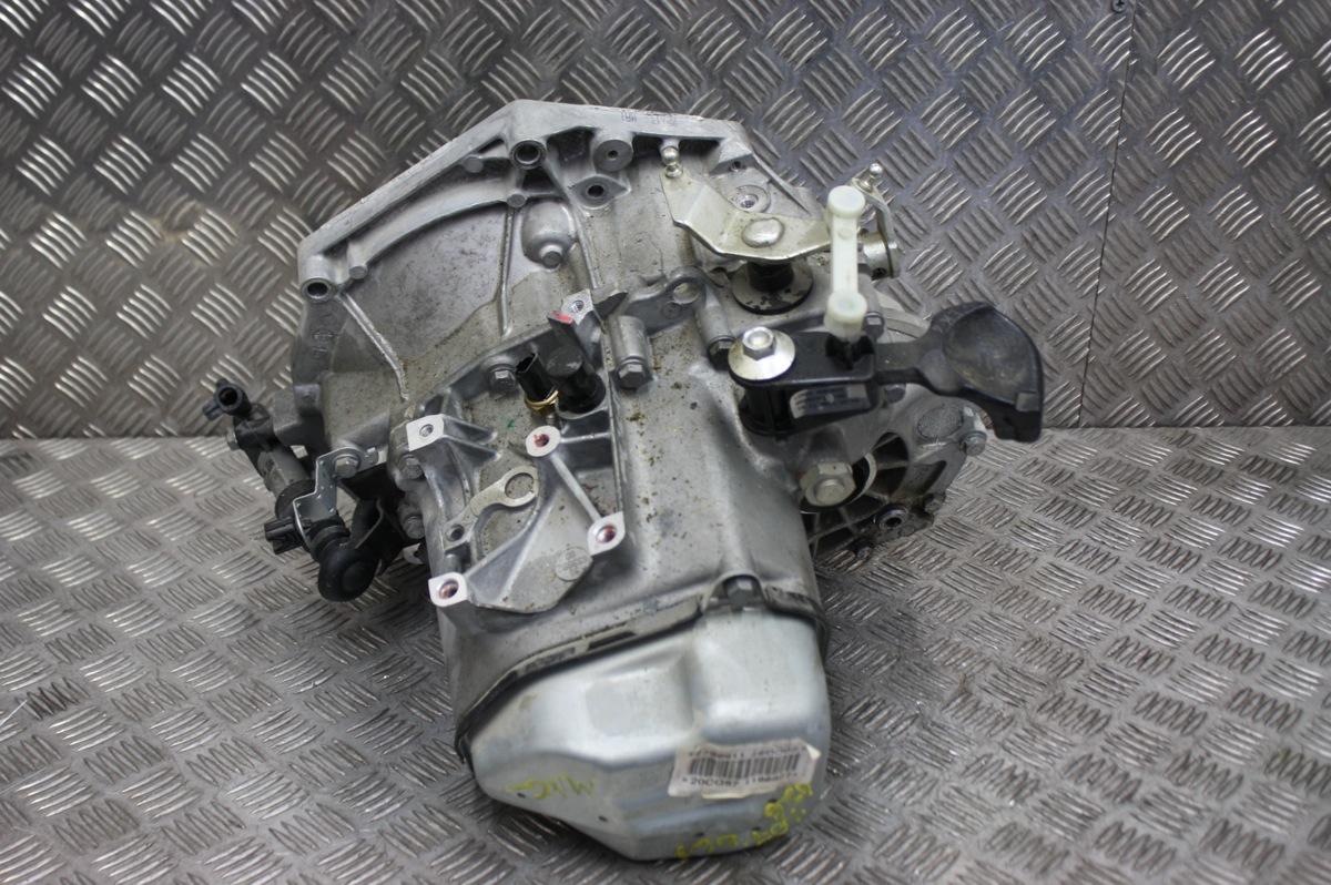 Boite De Vitesse 207 1 4 Hdi : boite de vitesse 207 1 4 hdi bo te de vitesse peugeot 207 1 4l hdi occasion turbo casse boite ~ Nature-et-papiers.com Idées de Décoration