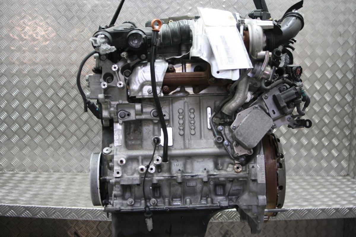 moteur citroen c3 picasso ds3 207 308 1 6hdi 92ch type 9hp 15 800 kms ebay