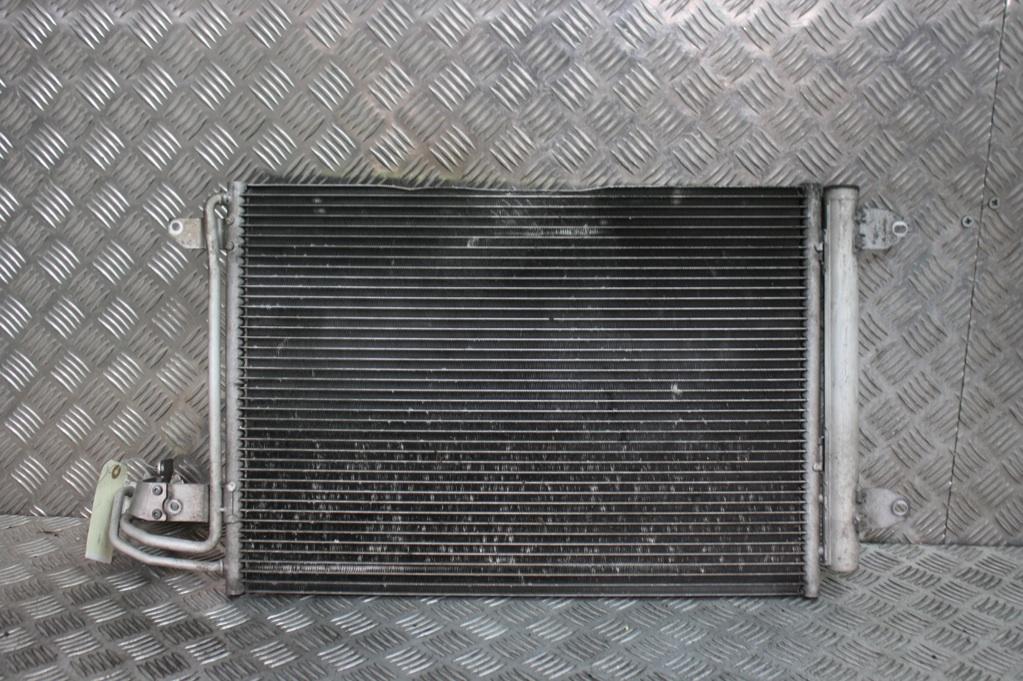 condenseur clim volkswagen golf 6 audi a3 ref 1k0820411n ebay. Black Bedroom Furniture Sets. Home Design Ideas