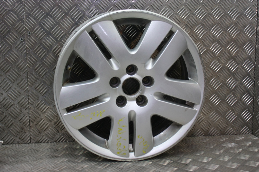 jante alu origine vw polo barcelona 6 5x16 alloy wheel ebay